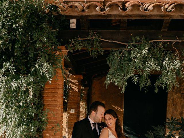 La boda de Xavi y Laia en Blanes, Girona 7