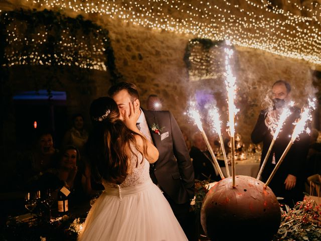 La boda de Xavi y Laia en Blanes, Girona 8
