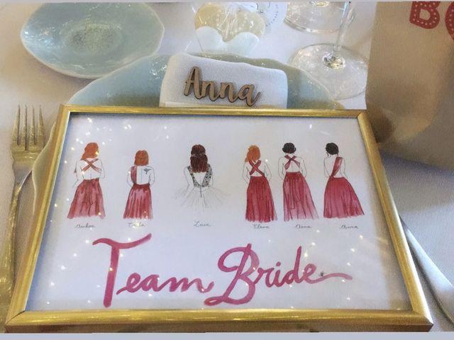 La boda de Xavi y Laia en Blanes, Girona 9