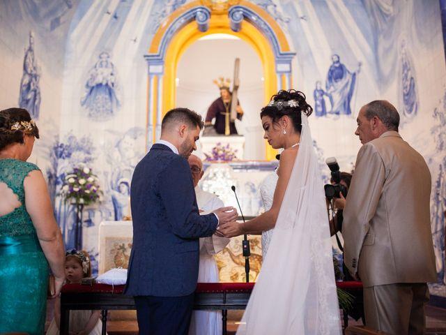 La boda de Elena y Cayetano en Valverde Del Camino, Huelva 15