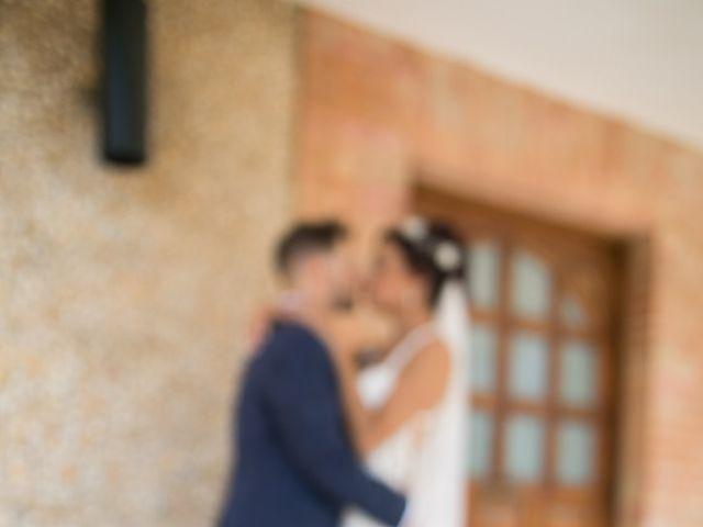 La boda de Elena y Cayetano en Valverde Del Camino, Huelva 22