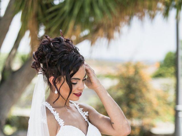 La boda de Elena y Cayetano en Valverde Del Camino, Huelva 24