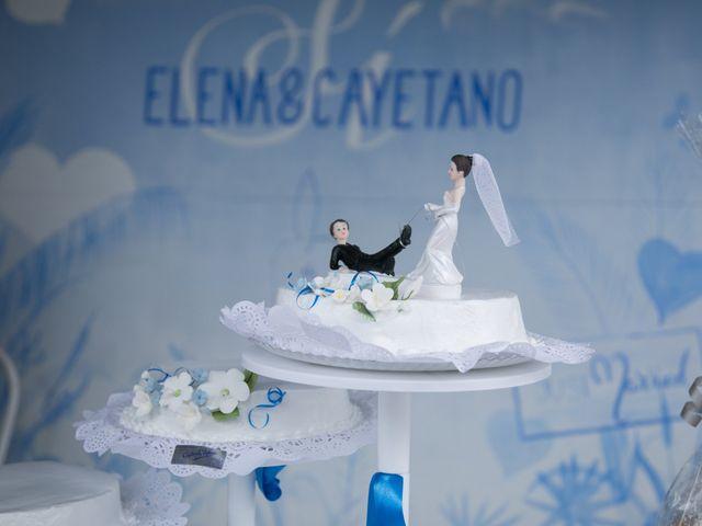 La boda de Elena y Cayetano en Valverde Del Camino, Huelva 25