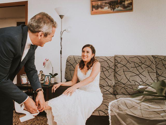 La boda de Yordy y Kelly en Villarrobledo, Albacete 8