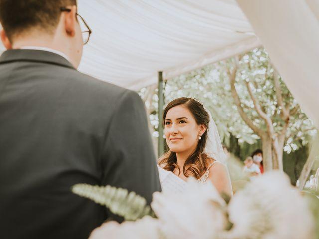 La boda de Yordy y Kelly en Villarrobledo, Albacete 17