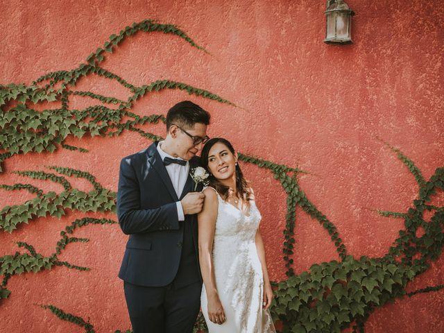 La boda de Yordy y Kelly en Villarrobledo, Albacete 1