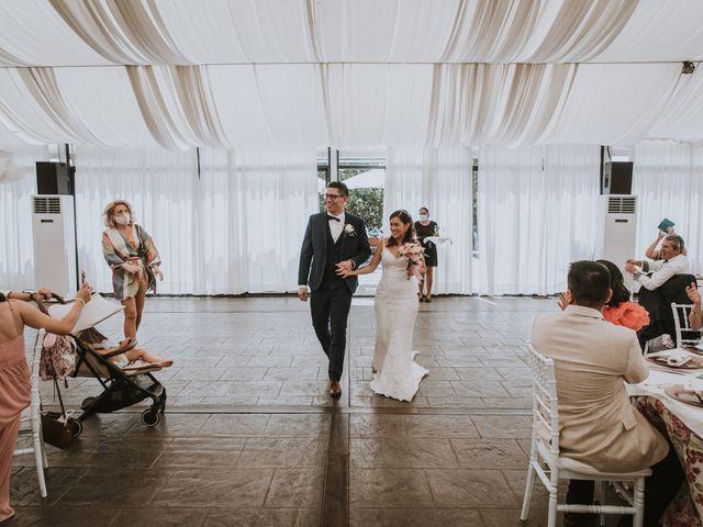 La boda de Yordy y Kelly en Villarrobledo, Albacete 24