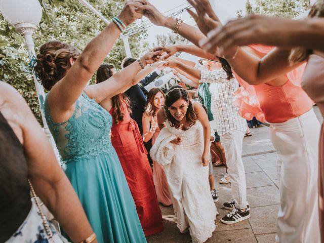 La boda de Yordy y Kelly en Villarrobledo, Albacete 2
