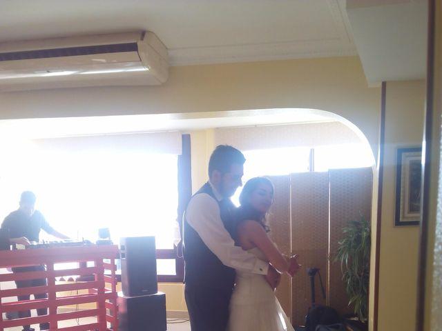 La boda de  Diego y Mati en Vigo, Pontevedra 5