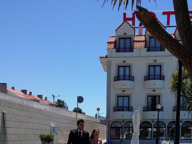 La boda de  Diego y Mati en Vigo, Pontevedra 6