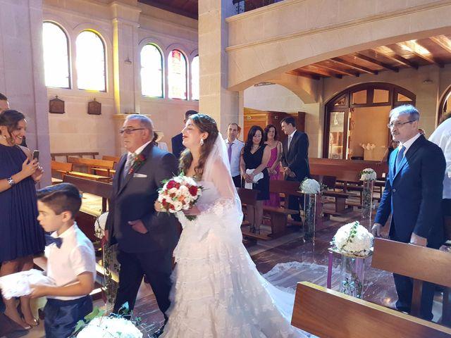 La boda de  Diego y Mati en Vigo, Pontevedra 7