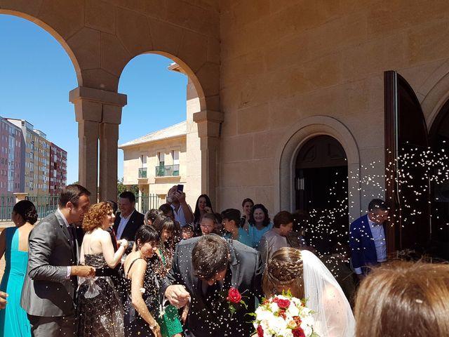 La boda de  Diego y Mati en Vigo, Pontevedra 9