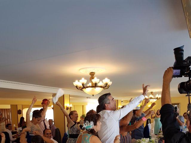 La boda de  Diego y Mati en Vigo, Pontevedra 10
