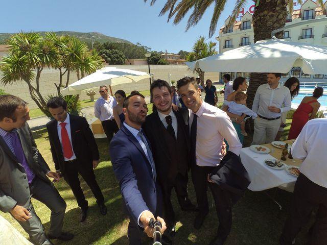 La boda de  Diego y Mati en Vigo, Pontevedra 11