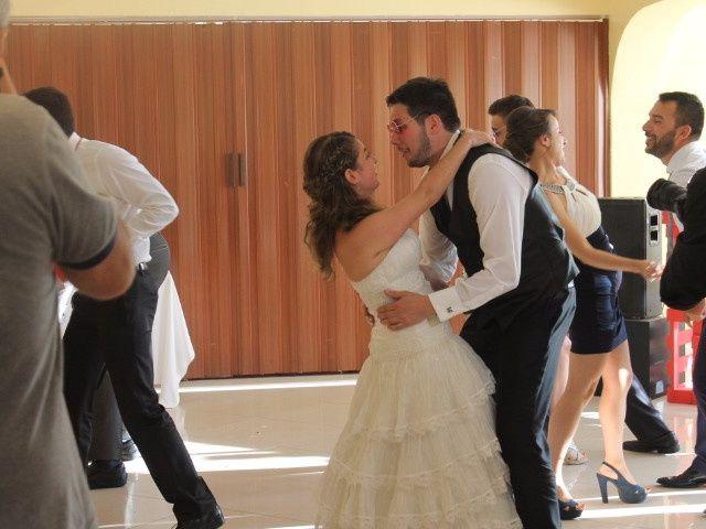 La boda de  Diego y Mati en Vigo, Pontevedra 14