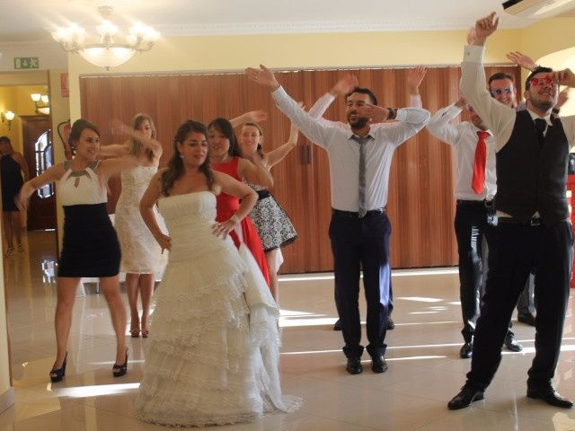 La boda de  Diego y Mati en Vigo, Pontevedra 15