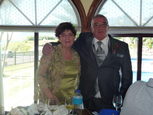 La boda de  Diego y Mati en Vigo, Pontevedra 17