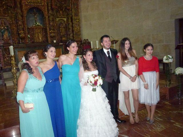 La boda de  Diego y Mati en Vigo, Pontevedra 20