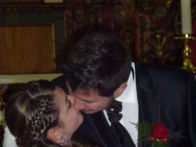 La boda de  Diego y Mati en Vigo, Pontevedra 21