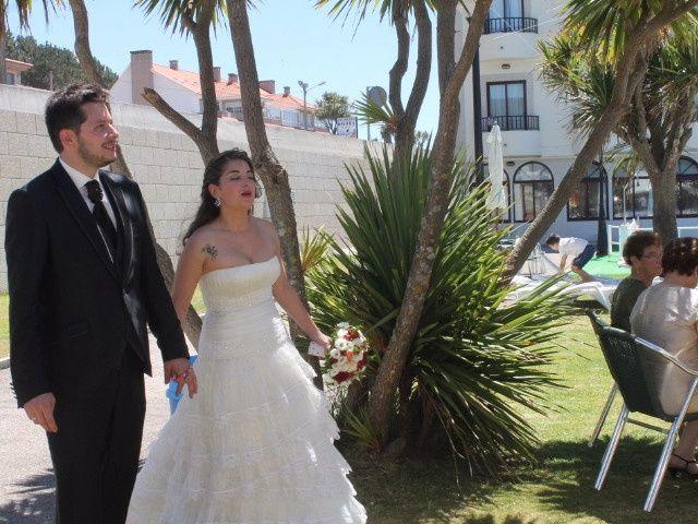 La boda de  Diego y Mati en Vigo, Pontevedra 23