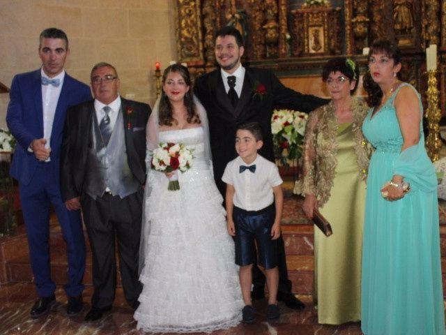 La boda de  Diego y Mati en Vigo, Pontevedra 24