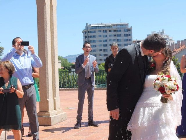 La boda de  Diego y Mati en Vigo, Pontevedra 28
