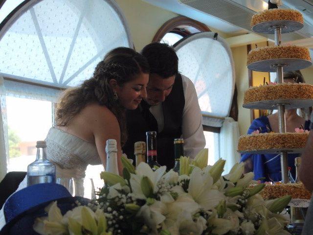 La boda de  Diego y Mati en Vigo, Pontevedra 30
