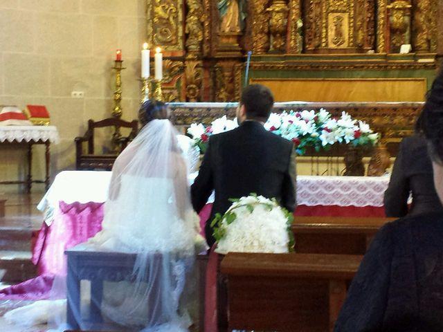 La boda de  Diego y Mati en Vigo, Pontevedra 31