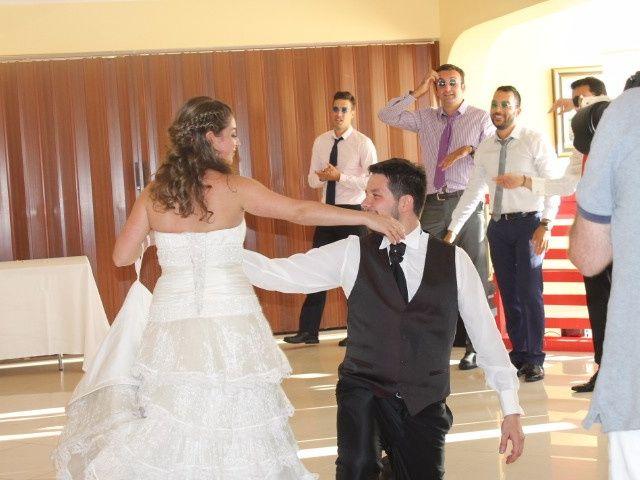 La boda de  Diego y Mati en Vigo, Pontevedra 32
