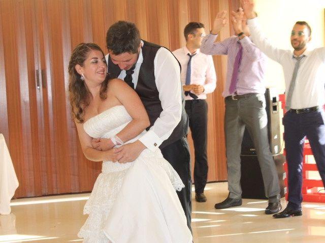 La boda de  Diego y Mati en Vigo, Pontevedra 34