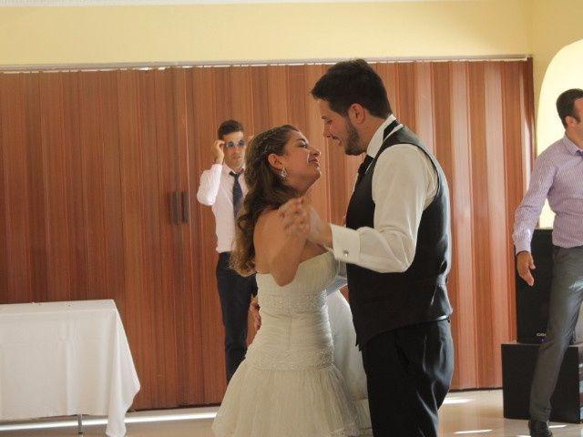 La boda de  Diego y Mati en Vigo, Pontevedra 35