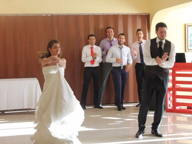 La boda de  Diego y Mati en Vigo, Pontevedra 36