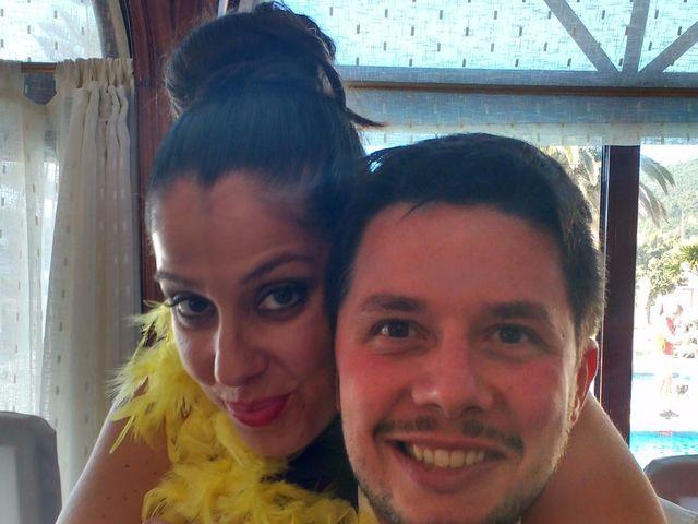 La boda de  Diego y Mati en Vigo, Pontevedra 37