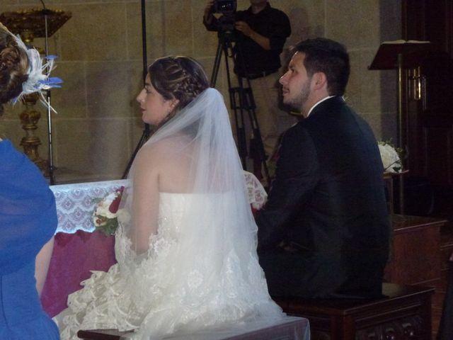 La boda de  Diego y Mati en Vigo, Pontevedra 38