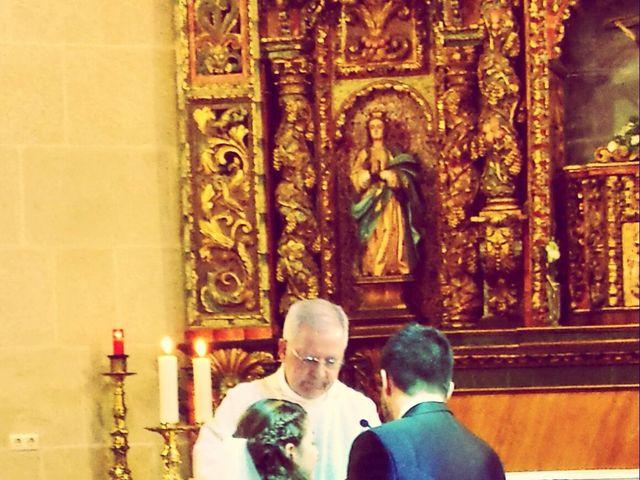 La boda de  Diego y Mati en Vigo, Pontevedra 39