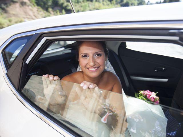 La boda de Gio y Tania en Puente Boeza, León 17