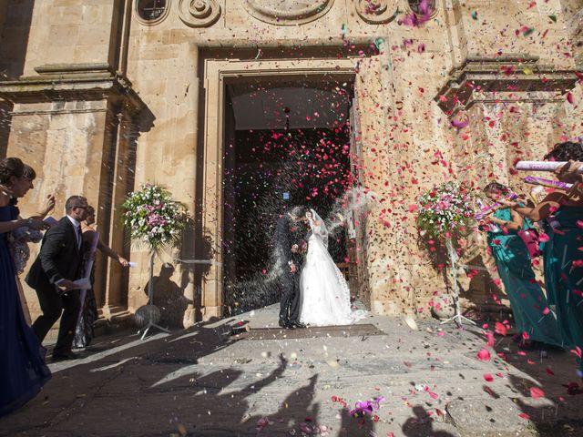 La boda de Gio y Tania en Puente Boeza, León 20