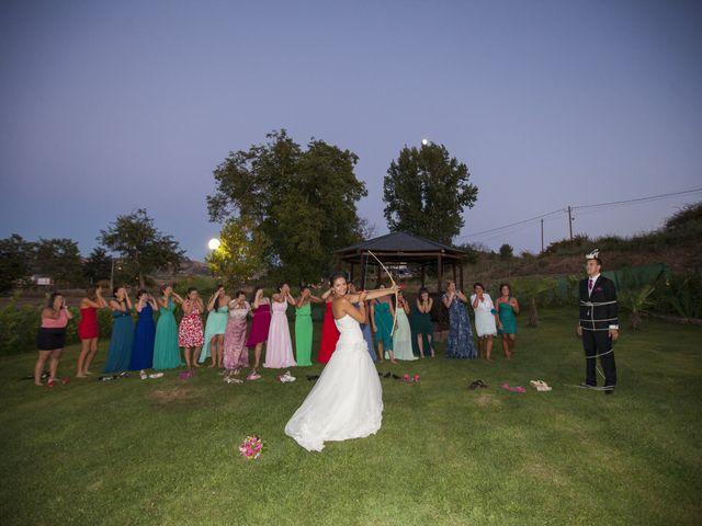 La boda de Gio y Tania en Puente Boeza, León 44