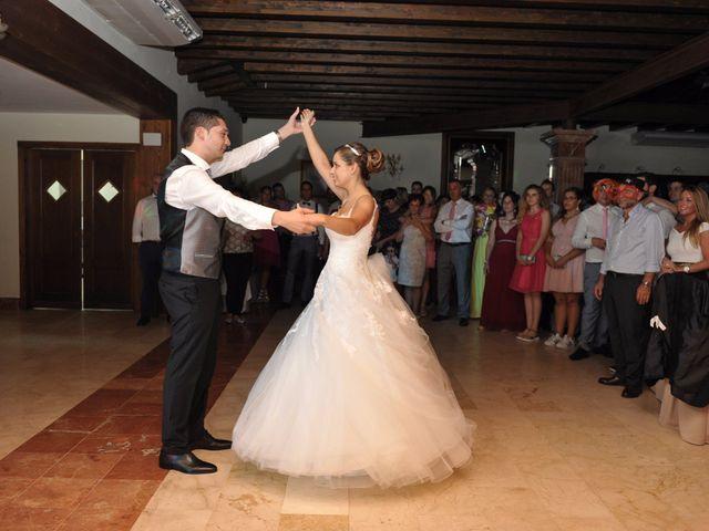 La boda de David y Luz Maria en Portugalete, Vizcaya 4