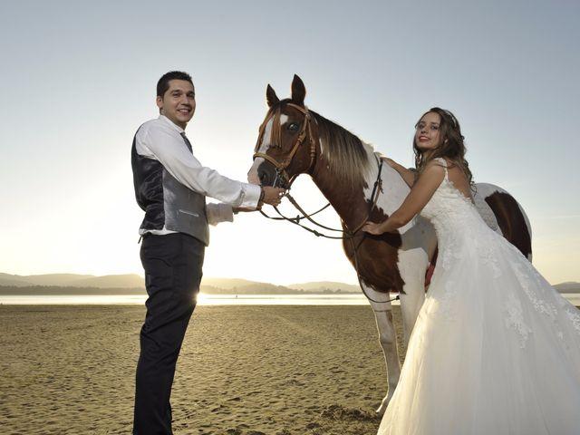 La boda de David y Luz Maria en Portugalete, Vizcaya 7