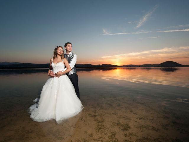 La boda de David y Luz Maria en Portugalete, Vizcaya 9