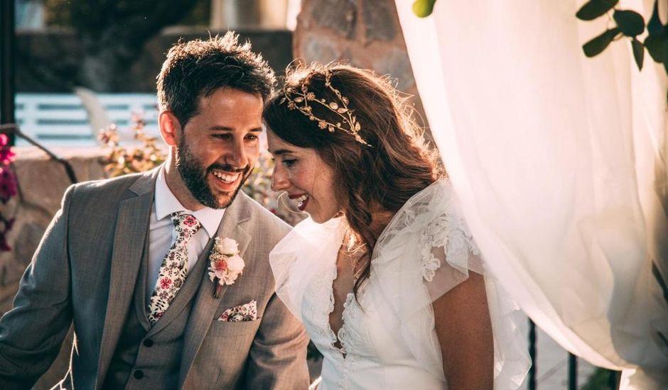 La boda de Vicente y Carmen en Cocentaina, Alicante
