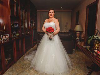 La boda de Anabel y Jonatan 2