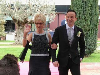 La boda de Wanessa  y Jordi  1