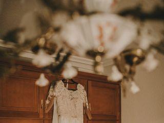 La boda de Lucia y Arantxa 2