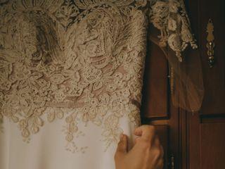 La boda de Lucia y Arantxa 3