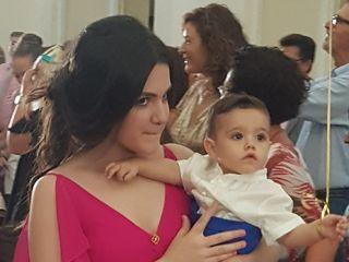 La boda de Noelia y Javier 2