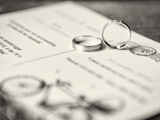 La boda de Raquel y Isaac 1