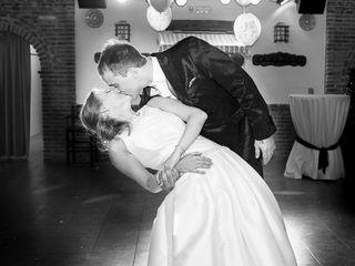 La boda de Bea y Manu