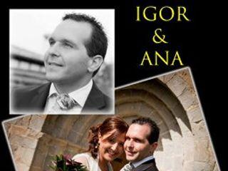 La boda de Ana y Igor 3